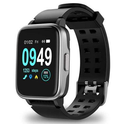 Fitness Tracker ID205 Smartwatch