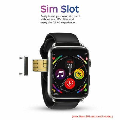 Lemfo Lem10 Smartwatch