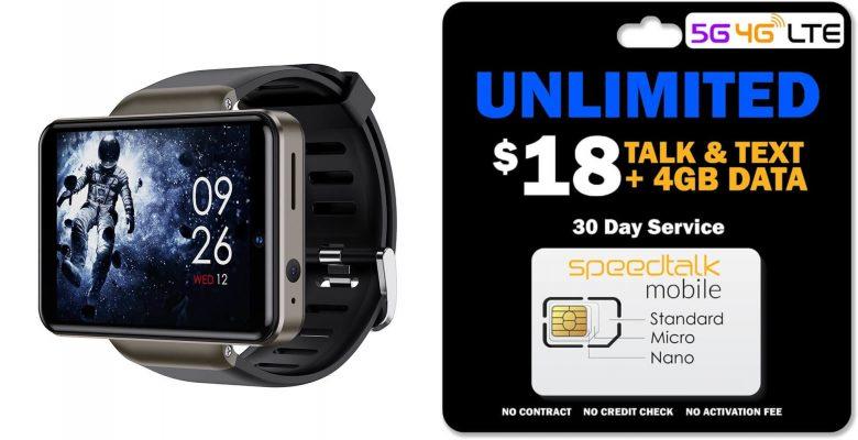 dm101 smartwatch